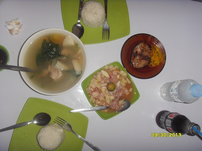 SUTUKIL dinner