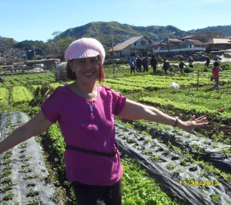 Mama In Baguio