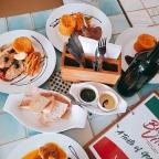 Lunch Specials at Buona Vita Ristoranti Italiano!