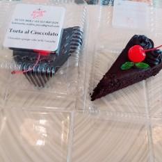 Torta al Ciocolato