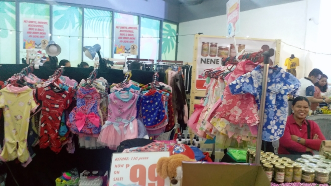 Pre-loved baby clothes by Empress Schuck