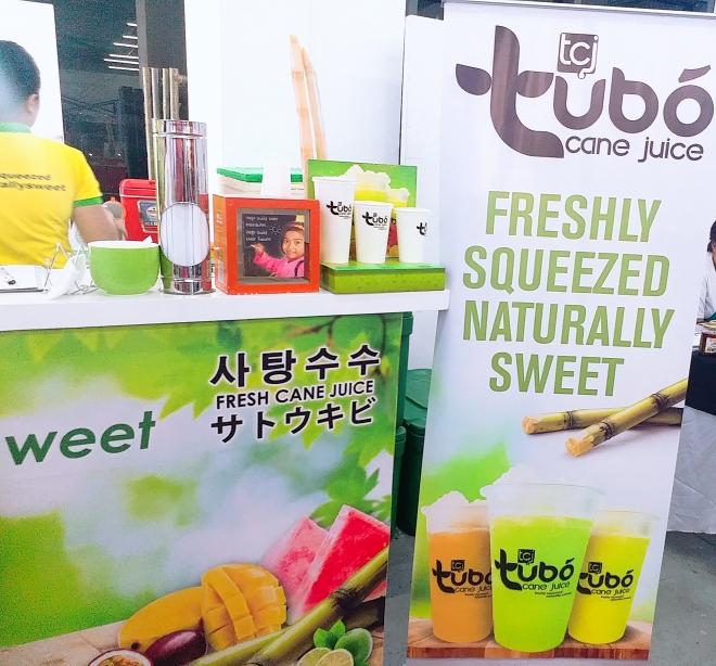 Tubo Cane Juice