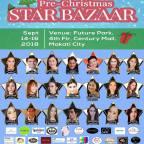 Stars Shined at the Star Bazaar!