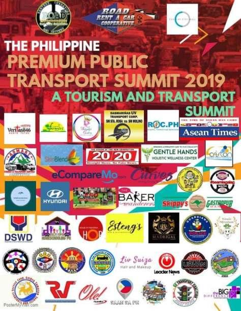PREMIUM PUBLIC TRANSPORT SUMMIT