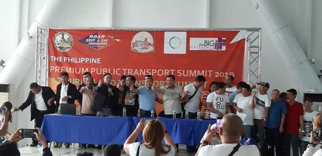 TRANSPORT GROUPS