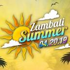 Zambali Summer Beach Music Festival: Gear up for a different kind of Summer Experience!