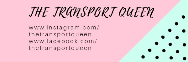 THE TRANSPORT QUEEN