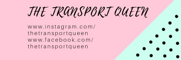 THE TRANSPORT QUEEN