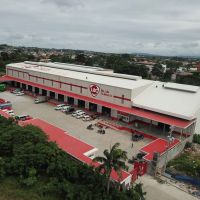LBC Powers up the Logistics business with its New Warehouses!