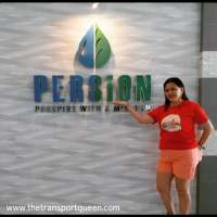 Persion Gym - Your extraordinary gym in the South