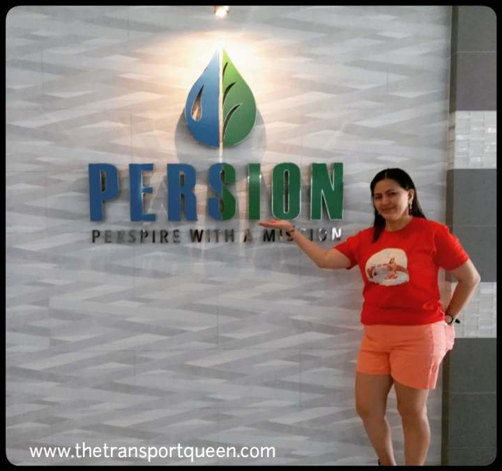 Persion Gym – Your extraordinary gym in the South