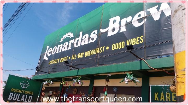 LEONARDA'S BREW