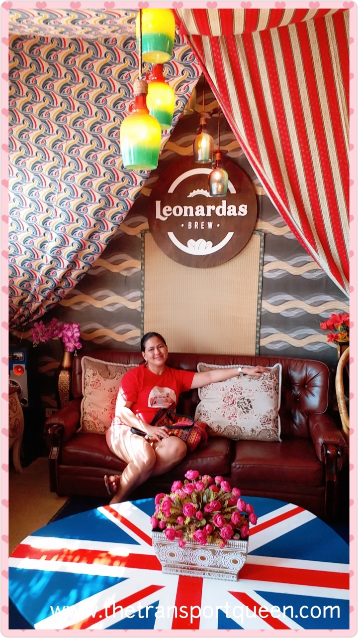 A brew to remember at Leonarda's Brew
