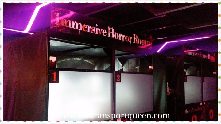Immersive Horror Room