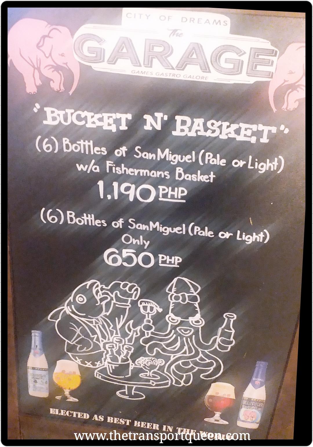 Bucket N Basket
