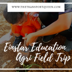 Agri Field Trip with Einstar Education!