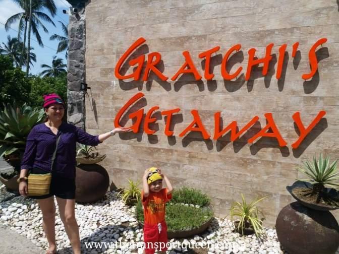 GRATCHI'S GET AWAY