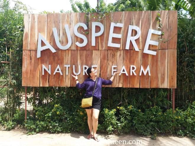 AUSPERE NATURE FARM