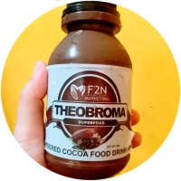 TheoBroma Cocoa Food Drink - Product Review