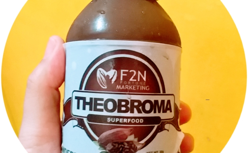 TheoBroma Cocoa Food Drink – ProductReview