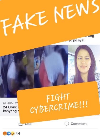 Fight CYBERCRIME – What you need to know – The Transport Queen