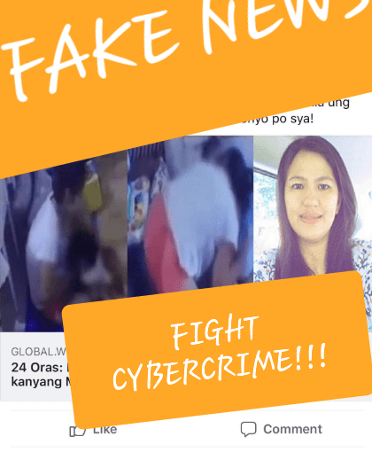 Fight CYBERCRIME – What you need to know – The TransportQueen