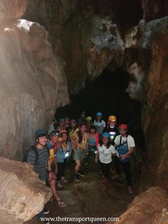 Calinawan Cave Tanay