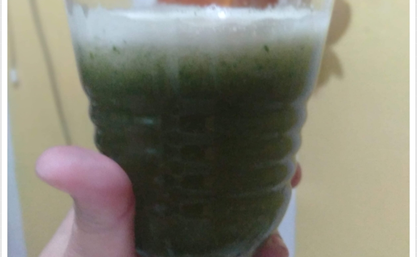 How to make a delicious Cucumber Shake without hurting yourbudget