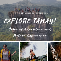 Tanay: Your Travel Guide to the Home of Adventure and Nature Experience - The Transport Queen