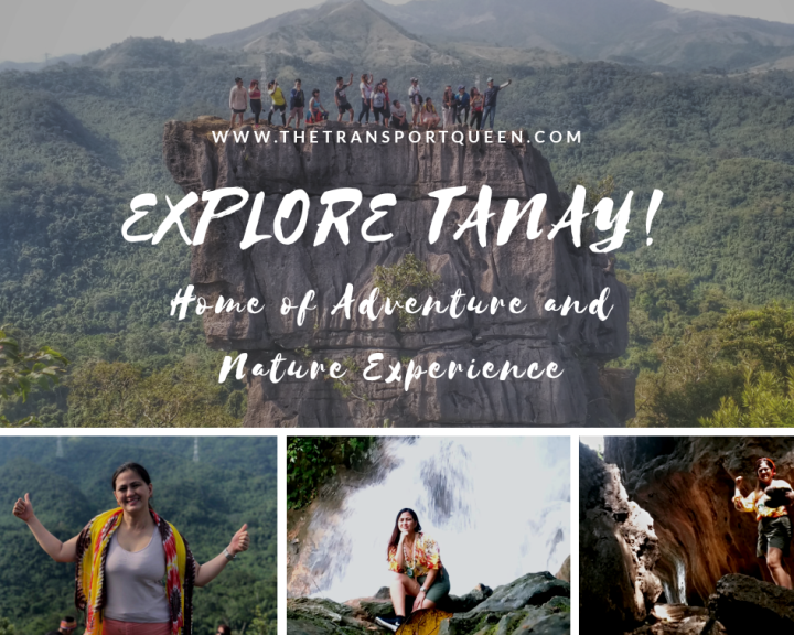 Tanay: Your Travel Guide to the Home of Adventure and Nature Experience – The Transport Queen
