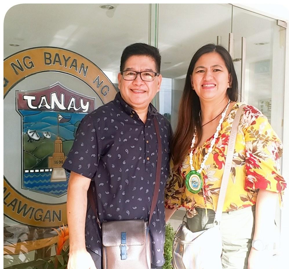 Tanay Tourism Jeff Pino
