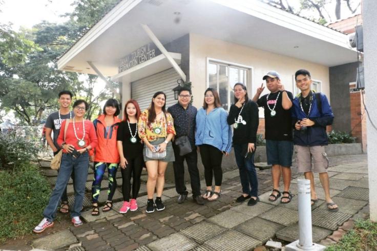 Tanay Tourism