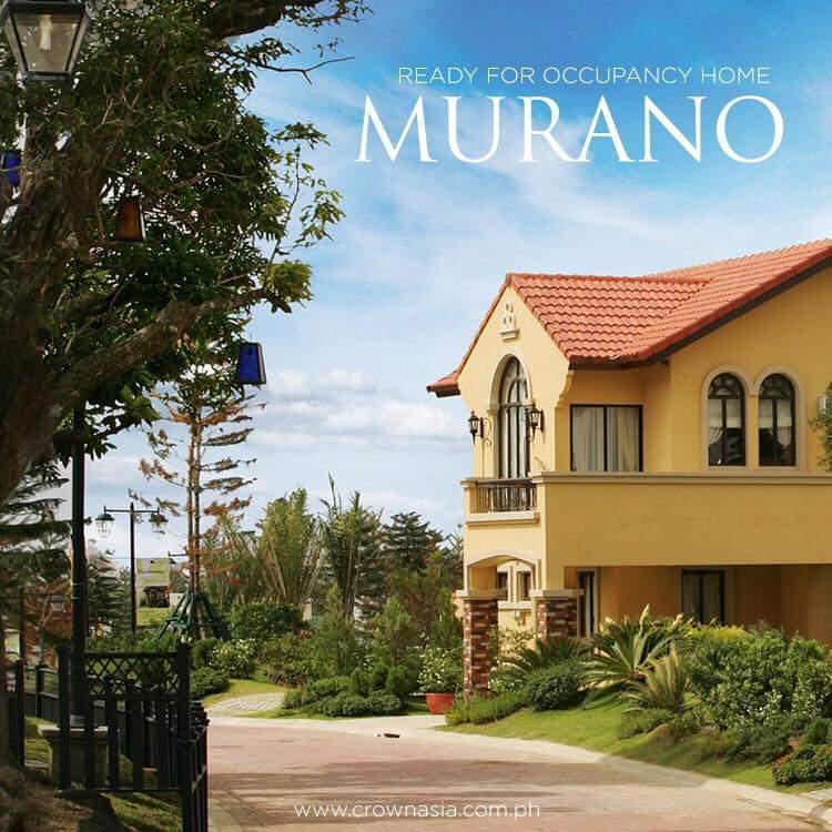 Crown Asia Murano