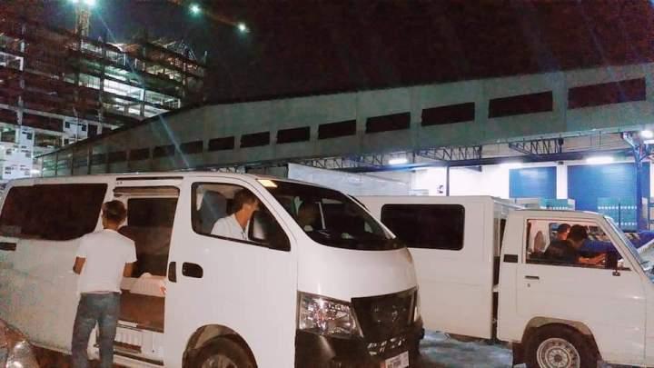 Van Rental Logistics Opportunity! – The TransportQueen
