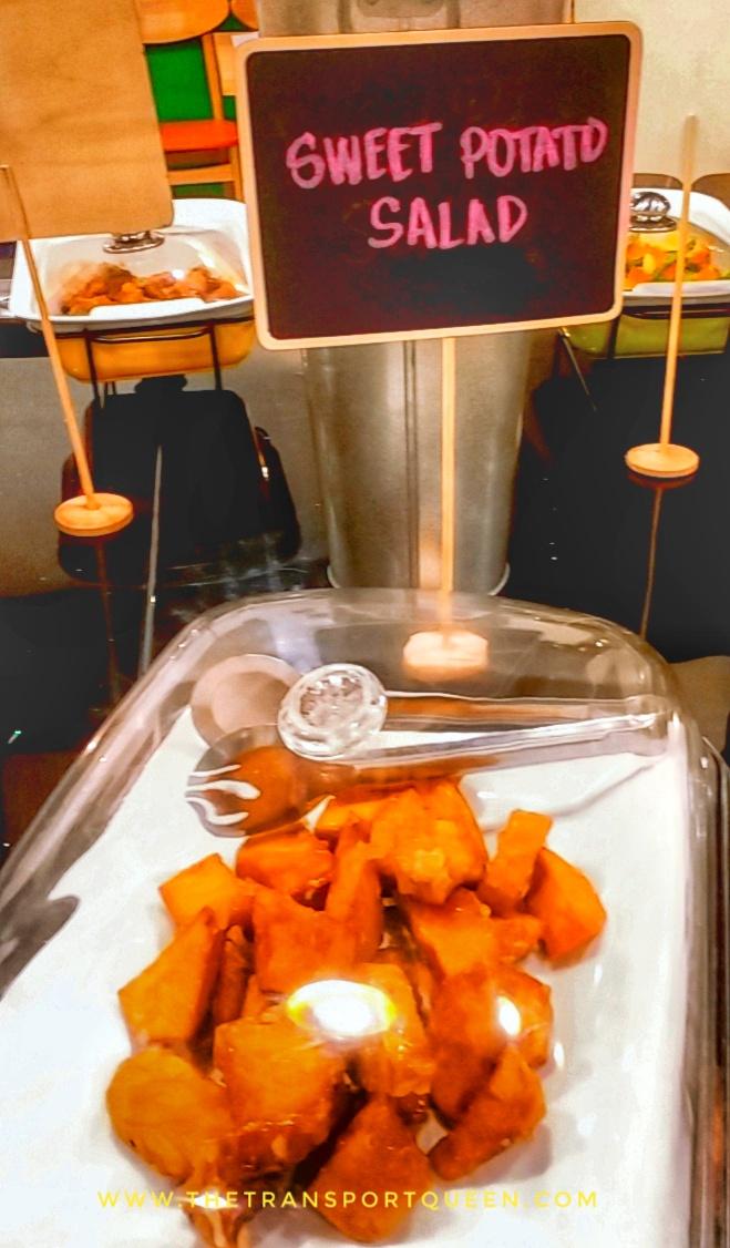 sweet potato.salad