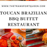MUST TRY - Toucan Brazilian Barbeque Buffet Restaurant - The Transport Queen