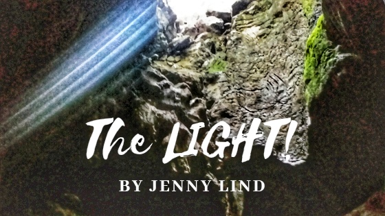 The Light by Jenny Medenilla