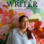 I'm a Writer – A Poetry