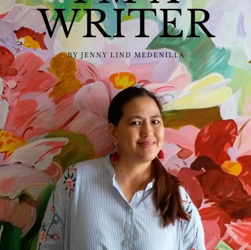 I'm a Writer – APoetry