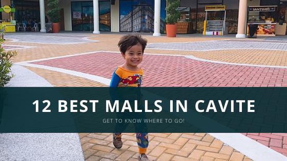The 12 BEST Malls in Cavite – The TransportQueen