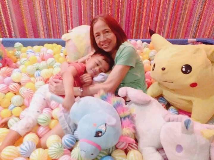 mama and conan