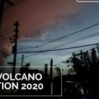 Listahan ng mga Barangay na maaring maapektuhan ng Taal Volcanic Base Surge