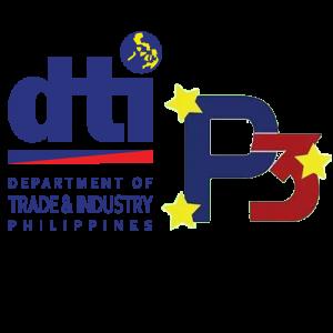 DTI P3